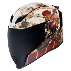 Casca moto ICON Airflite Pleasuredome 3
