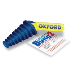 OXFORD - BUNG 2 - BLUE