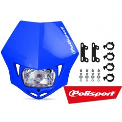 POLISPORT MMX CARENA + FAR MOTO
