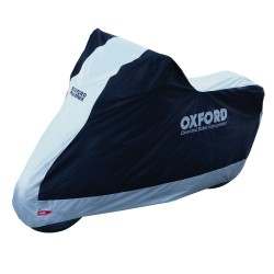 OXFORD HUSA MOTO-AQUATEX COVER EXTRA LARGE