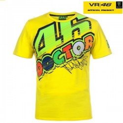 TRICOU VR46 THE DOCTOR
