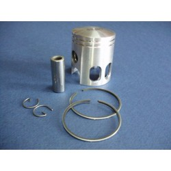 SET PISTON APRILIA/MINARELLI/YAMAHA-2T 50CC,40MM