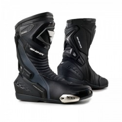SHIMA CIZME MOTO RSX-6 MEN BLACK