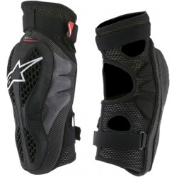 GENUNCHIERE MOTO ALPINESTARS GUARD KNEE SEQUENCE