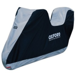 OXFORD 207 HUSA MOTO-COVER EXTRA LARGE