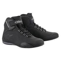 Ghete moto sport Alpinestars Sektor Shoes WP
