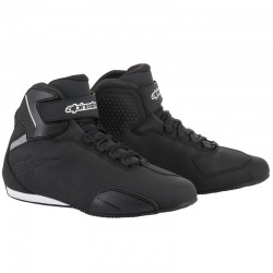 Ghete moto Alpinestars Sektor Riding Shoes