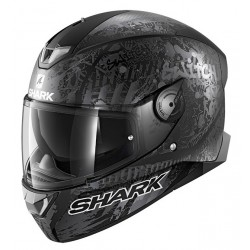 2020 Shark Skwal 2.2 Replica Switch Riders casca moto led