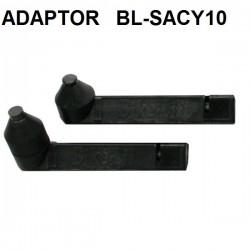 Adaptor fata cu pini stander Bike Lift BL-SAKY10 Yamaha R1/R6