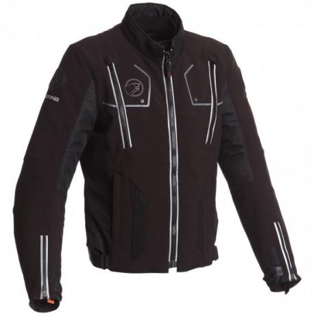 Bering Tracer Geaca Moto Textil Impermeabila