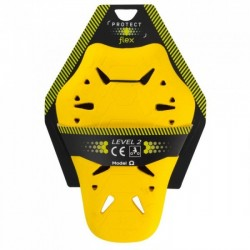 Bering Flex Omega Level 2 protectie moto impact spate