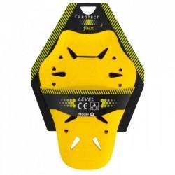 Bering Flex Omega Level1 protectie moto impact spate