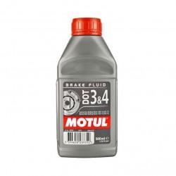Lichid de frana Motul DOT 3&4 500 ml
