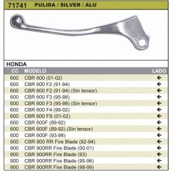Maneta ambreiaj moto Honda 71741
