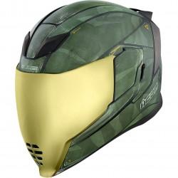 Casca moto ICON Airflite™ Battlescar 2
