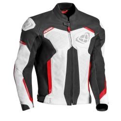 2020 IXON RHINO Geaca Moto Din Piele Perforata