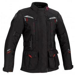 BERING DARKO LADY Geaca Moto Textil Impermeabila