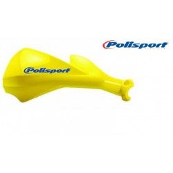 Handguards Polisport Sharp/set protectie maina enduro