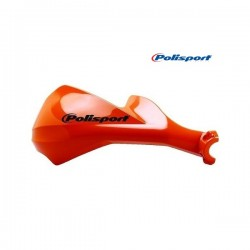 Handguard Polisport Sharp/set protectie maina enduro