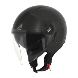 Casca moto Demi-Jet Origine Alpha Next Glos Black Army