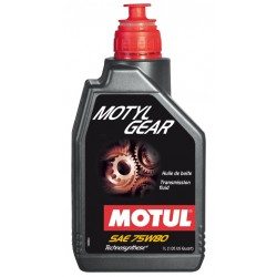 Motul Motyl Gear 75W80 - 1L