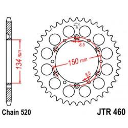 Pinion spate JTR460