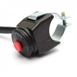 Buton oprire cu cablu Kawasaki KX-KXF
