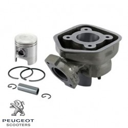 SET MOTOR PEUGEOT SPEEDFIGHT (5COLTURI) LC-2T 50CC, 40MM
