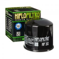 Filtru ulei Hiflofiltro HF202