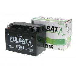 Baterie moto Fulbat 12V-11,2Ah (YTZ14S)