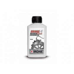 Lichid de frana Ipone Brake Dot 4 100% Sintetic, 0.5L
