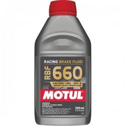 Lichid de frana racing Motul RBF 660 DOT 4