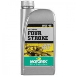 Motorex 10W40 Four Stroke la 1L
