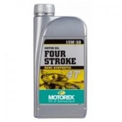 Motorex 15W50 Four Stroke ulei de motor