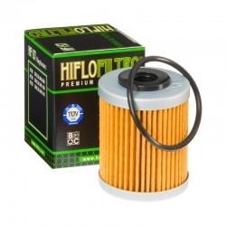 Filtru ulei HF157