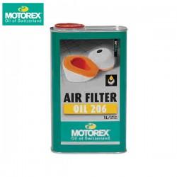 Motorex OIL 206 pentru filtru aer la 1L