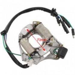 Stator aprindere ATV 110-125cc