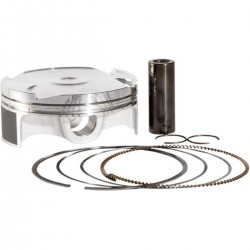 SET PISTON KAWASAKI KX 250cc ('02-'04) 66.36mm