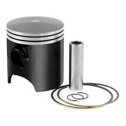 VERTEX D 66,35 KIT PISTON KTM EXC 250cc(2000-2003)