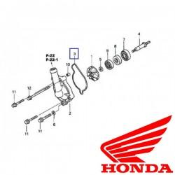 HONDA CR-CRF-125-250-450R-X GARNITURA CAPA POMPA APA