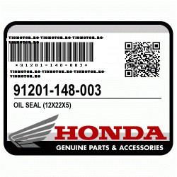 Honda CRF150R-X simering pompa apa