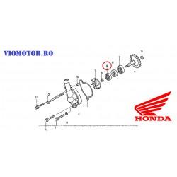 HONDA CRF250R(2007-2009) SIMERING POMPA APA 91211KSE671