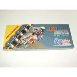Lant moto CZ 420-126 zale