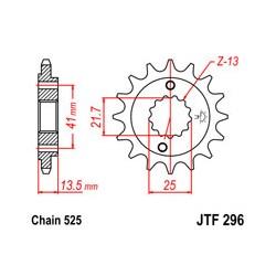 Pinion fata JTF296