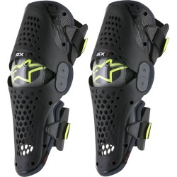 PROTECTII ALPINESTARS GUARD KNEE SX-1 B/AN