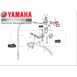 MANETA DECOMPRESOR YAMAHA WR250cc