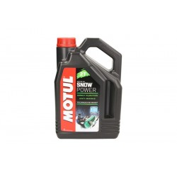 Motul 2T Snow Power -45C-4L
