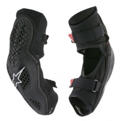 COTIERE ALPINESTARS GUARD ELBOW SEQUENCE