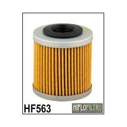 Filtru ulei Hiflo HF563