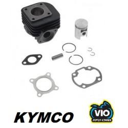 Set motor Kymco  aer 2T Ø 39 mm